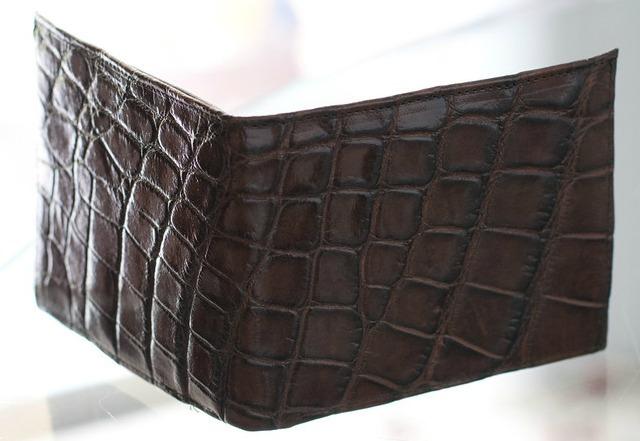 Alligator Wallets Amp Belts